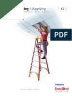 Selecting & Applying Emergency Lighting Systems