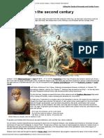 Resurrection in the Second Century « History Hunters International