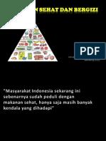 101629253 Penyuluhan Makanan Sehat Ppt