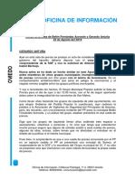 """El PP pide el """"cese inmediato del vicepresidente de la SOF y la dimisión de la concejala de Somos Oviedo"""""""