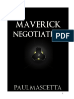 Maverick+Negotiation+Volume+One