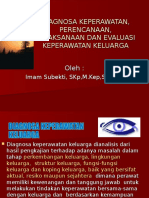 Diagnosis Dan Perencanaan II