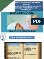 Situación de Salud Del Neonato