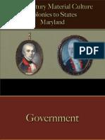 Military - Brother Jonathan - Maryland