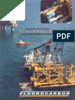 FCL Slide Bearings and Skidways Brochure