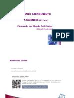Treinamentocomportamental1 Mundocallcenter 131015003827 Phpapp01