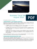 bts newletter august 2016