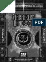 D20 Modern - Dragonstar - Starfarer's Handbook.pdf