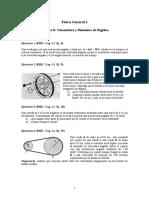 Fisica 1 Ejercicios