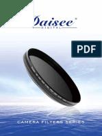 Daisee Catalog