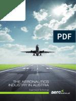Austrian Aeronautics Brochure