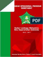 PANDUAN SEKRETARIAT ILMIKI 2015-2017