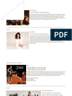 Lied Center of Performing Arts Calendar of Events 08.16 to 11.16 PDF Format