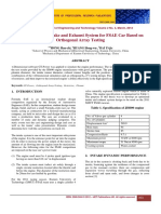 Optimization of Intake and Exhaust System for FSAE Car Based on Orthogonal Array Testing.pdf