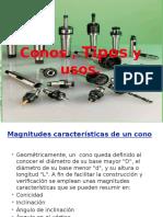 CONOS ,TIPOS Y USOS.pptx