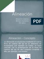 Alineación.pptx
