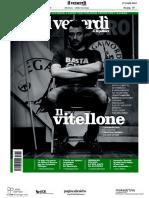 Ritratto di Matteo Salvini.Fenomenologia di un italiano vero