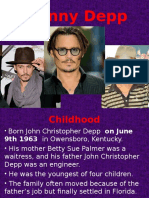 johnny-depp.ppt
