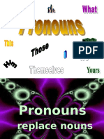 lesson 6-3 pronombres.ppt