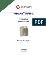 RFU C Product Description