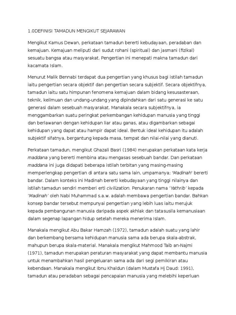 Bab 5 Kegemilangan Melaka