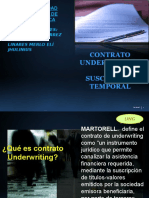 DIAPOSITIVAS de Underwriting_final