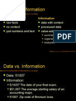 2. Data vs. Information (4)