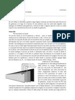 Proceso lineal y no lineal (Ingenieria de Sonido)