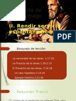 Carta de Santiago 2
