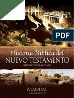 Manual Del N.T. - Muestra (Gálatas)