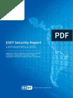 Estadisticas Seguridad 2015