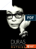 Outside - Marguerite Duras