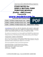 Nism Mutualfund Notes Feb12