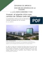 Caso Huawei