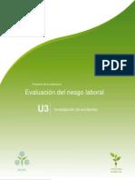 Unidad3.Investigaciondeaccidentes