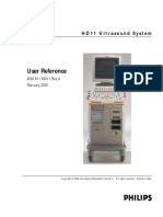 HD11 Reference Manual
