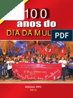 100 Anos Do Dia 8-3