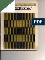 Manual Da Frontura Elgim Brother 840 Gratis