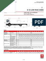D 10 LOW R4X2 240E6