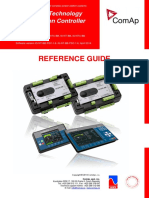 IGS NT PSC 1.6 Reference Guide r1