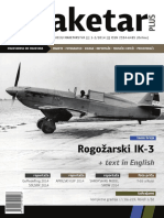 Rogozarsky IK-3