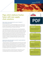 TMS Case Study PapaJohns