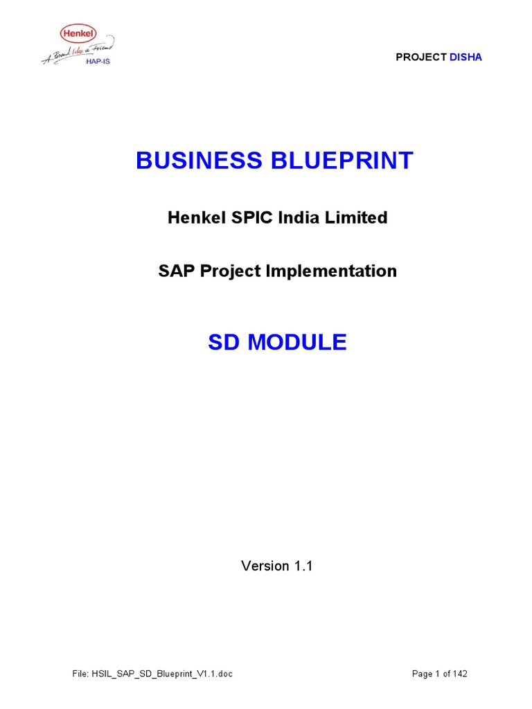 Hsil Sap Sd Blueprint   Debits And Credits   Cheque