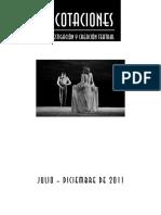 INVE_MEM_2011_111043 Reseña Spectácula. Teoría, Arte y Escena en La Europa Del Renacimiento de Carmen González Román.