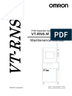 1643987 2F VT RNS M Maintenance Manual(E)