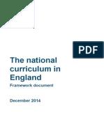 Master Final National Curriculum 28 Nov