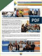 Boletín de noticias RIET N° 2 – Junio 2015