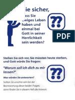German Tract