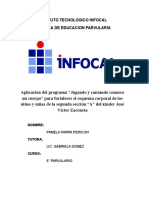 INSTITUTO TECNOLOGICO INFOCAL
