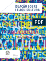 Legislacao Pesca Aquicultura